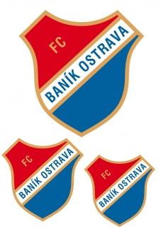 862ee87b6406 Ostrava logo nažehlovačka