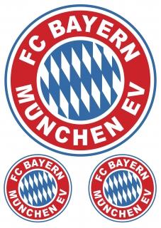 f2df1e1d8c11 Bayern Mnichov logo nažehlovačka